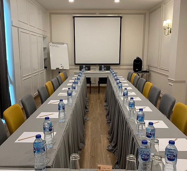 De Hug Meeting Room